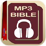 The Holy Bible in Audio MP3