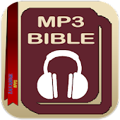 La Biblia en Audio MP3