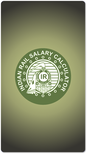 Indian Rail Salary Calculator
