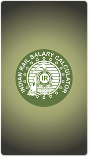 Indian Rail Salary Calculator - screenshot thumbnail
