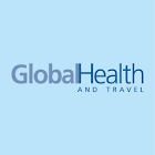 Global Health And Travel icon