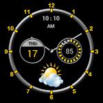 Super Clock Widget v10.2.4