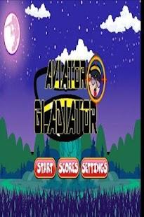 Aviator-Gladiator