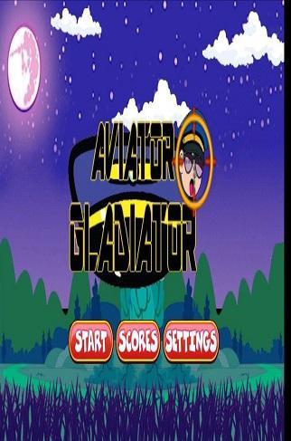 Aviator-Gladiator 3