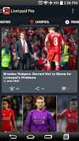 Screenshot of Liverpool - 90min Edition