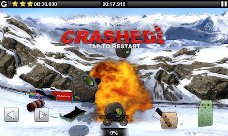 Offroad Legends 1.3.7 screenshot 63167