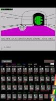 Screenshot of Xpectroid ZX Spectrum Emulator