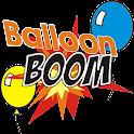 Explota globos para niños icon