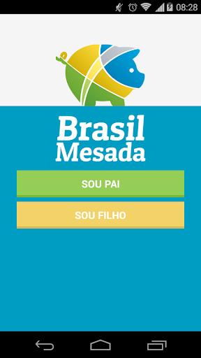 Brasil Mesada