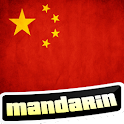 Learn Mandarin Chinese icon