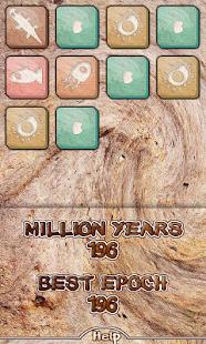 原始人進化守城遊戲桃 - 癮科技App