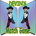 Devin's Match Game Full icon