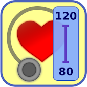 Download Blood Pressure Diary APK on PC