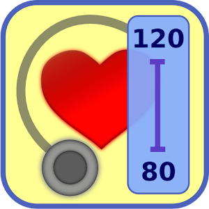 Blood Pressure Diary for Android