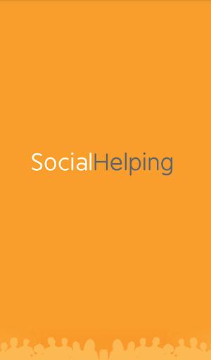 Social Helping