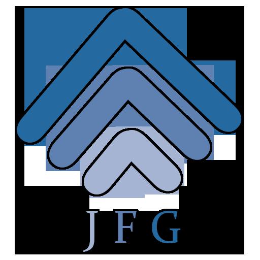 JFGFleet 交通運輸 LOGO-阿達玩APP