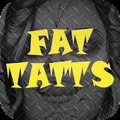 Fat Tatts & Body Piercing