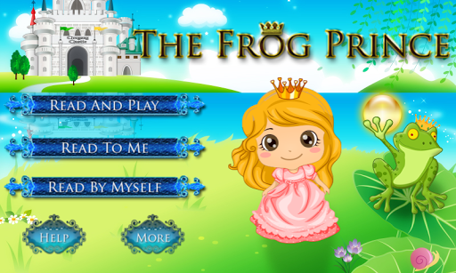 The Frog Prince (album) - Wikipedia, the free encyclopedia