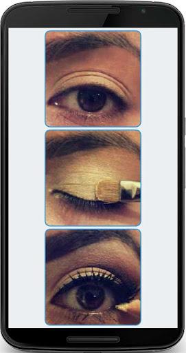 玩免費生活APP|下載清凉眼妆 - 技巧 app不用錢|硬是要APP