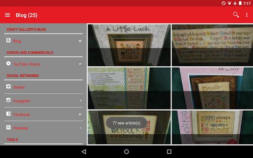 Craft Gallery|玩購物App免費|玩APPs