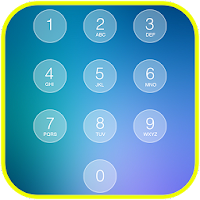 Passcode Keypad Lock Screen 5.2