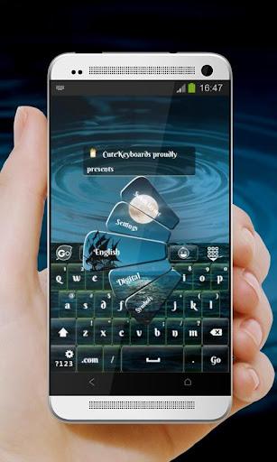 【免費個人化App】老船 GO Keyboard-APP點子
