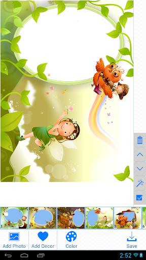 兒童照片幀|玩攝影App免費|玩APPs