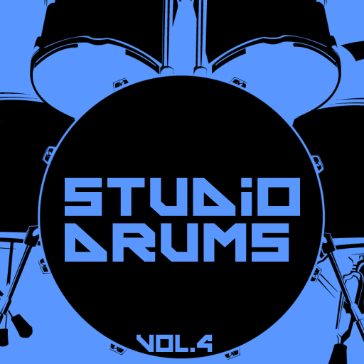 G-Stomper FLPH Studio-Drums-4