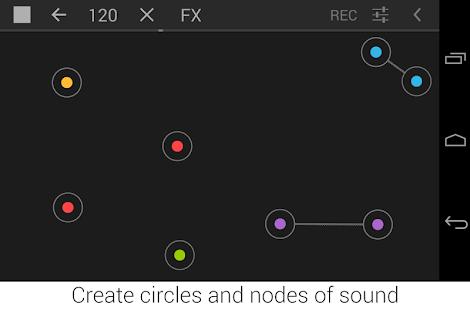 Circle Synth - screenshot thumbnail