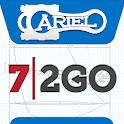 Ariel7-2Go icon