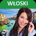 Włoski - Ucz się i rozmawiaj icon