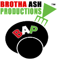 Brotha Ash Productions logo