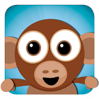 Peekaboo Kids - Free Kids Game icon