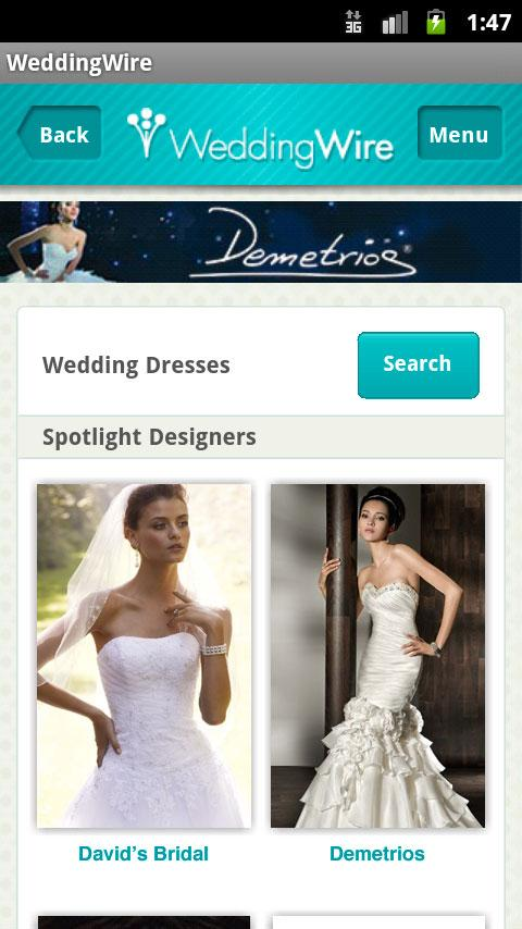 WeddingWire - Android Apps on Google Play