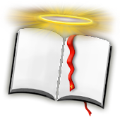 Touch Bible (KJV + Strong's) icon