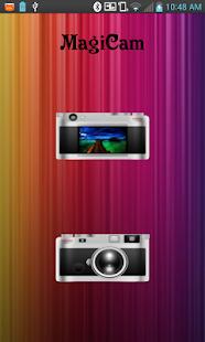Magicam Photo Magic Editor