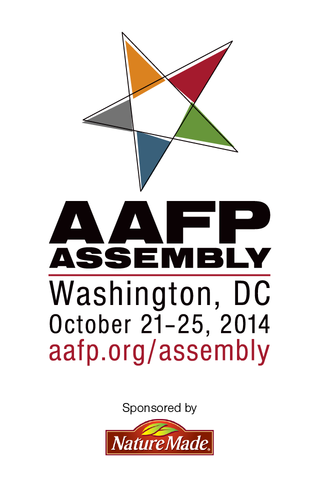 AAFP Assembly 2014