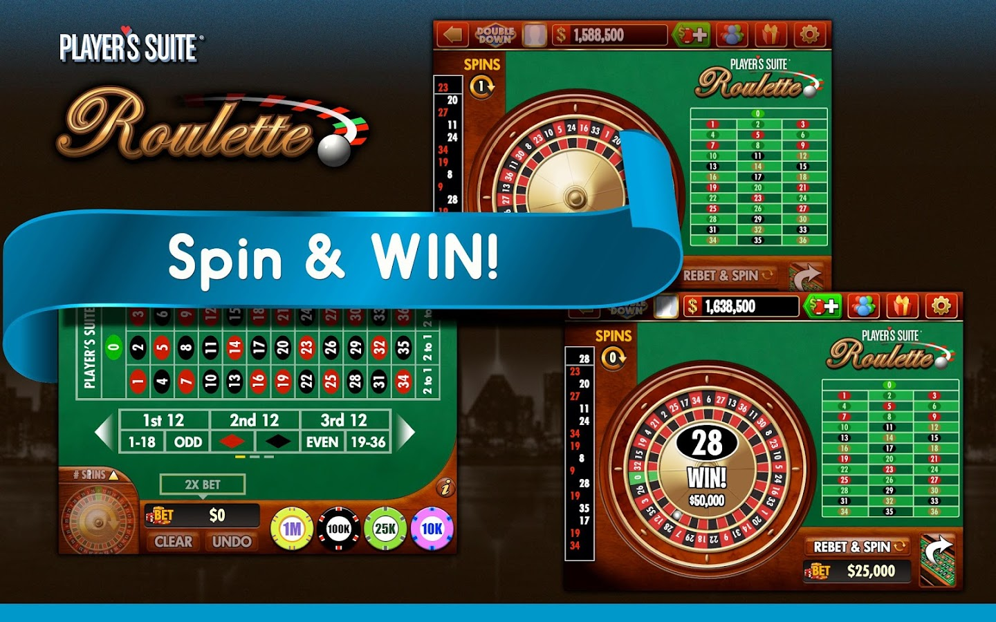 DoubleDown Casino - FREE Slots - screenshot