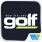 New Zealand Golf Magazine icon