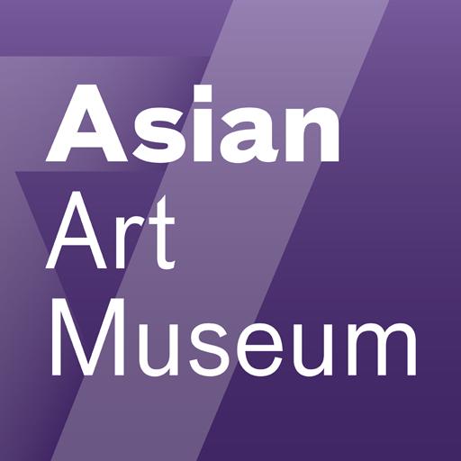 Asian Art Museum Tour 教育 LOGO-阿達玩APP