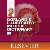 Dorlands Illustrated Medical