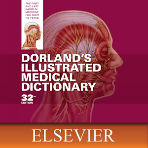 Dorlands Illustrated Medical APK