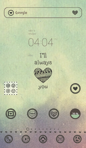 i will always love u dodol