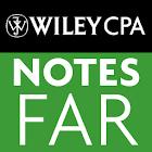 FAR Notes - Wiley CPA Exam icon