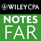FAR Notes - Wiley CPA Exam