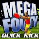 MegaFooty Quick Kick v1.0