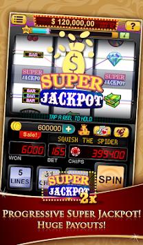 Slot Machine - FREE Casino