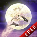 Moonlit Night Trial icon