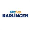 CityApp Harlingen icon
