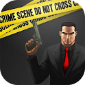 Crime Legends RPG icon